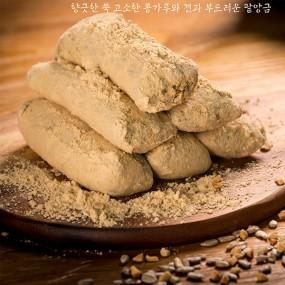[홈쇼핑대박상품]★굳지않는떡★아리울떡 절편/가래떡/꿀떡 이미지