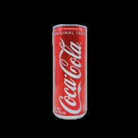 [아자마트]코카콜라 250ml 이미지