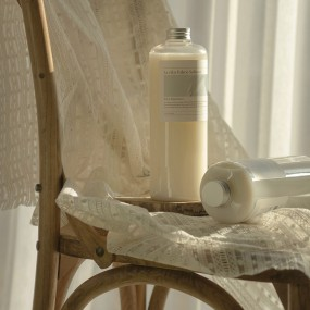 [라비킷] 퓨어시그니처 프리미엄 고농축 아기 유아 향기 섬유유연제 (1L) 2개 이미지