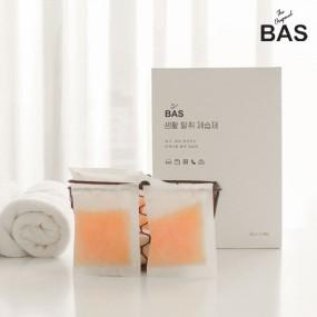 [BAS] 생활 탈취 제습제 컴팩트형 20g×10ea / 리뉴얼제품 이미지