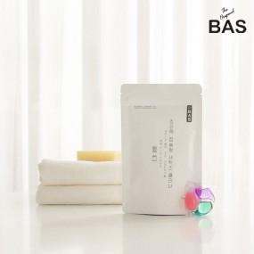 [BAS] 초강력 고농축 캡슐형 세탁조 클리너 6개입 이미지