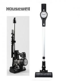 [Housewell] 대웅모닝컴 하우스웰 DC 무선청소기 (블랙) NCI-DC22W 이미지