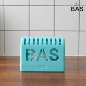 [BAS] 김치냄새 악취제거 냉장고 살균 탈취제 이미지