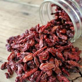 구수한 향과 맛이나는 국내산 무농약 건구기자 150g [자연두레] 이미지