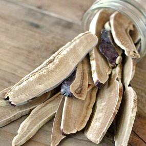 현대의 불로초라 불리는 국내산 무농약 영지버섯절편 60g [자연두레] 이미지