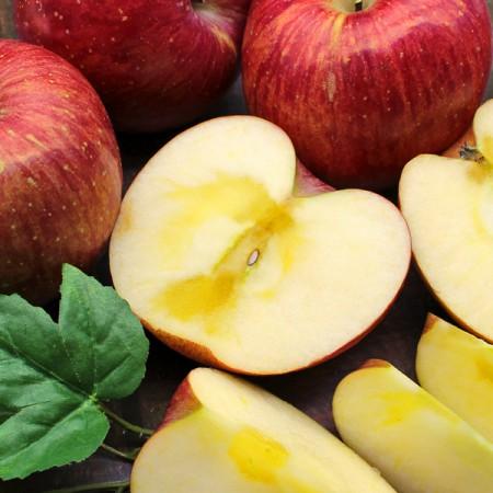 아삭하고 맛있는 당도선별 청송사과 1.5kg, 2.5kg 선택 [자연두레] 이미지