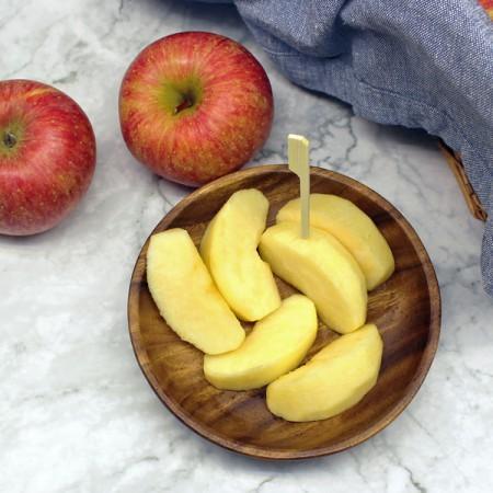 아삭하고 맛있는 청송사과 1.5kg, 2.5kg 선택 [자연두레] 이미지