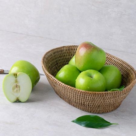 지금만 맛볼수있는 여름사과 썸머킹 가정용 실중량 2kg/옵션별 (작은사이즈) 이미지