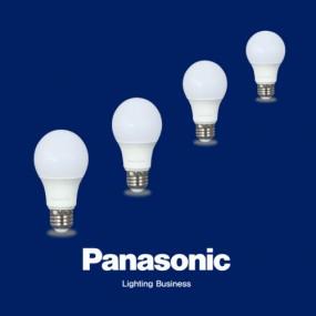 [파나소닉] KS인증 1등급! 에너지절약,플리커현상을 한꺼번에 해결 할 수 있는 건강조명! 파나소닉 LED BULB (9W / 11W / 13W / 15W) 이미지