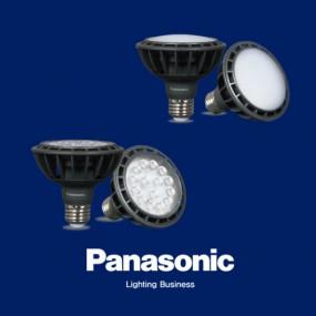 [파나소닉] KS인증 1등급! 에너지절약,플리커현상을 한꺼번에 해결 할 수 있는 건강조명! 파나소닉 LED PAR30  15W (집중형/확산형) 이미지