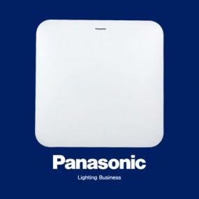 [파나소닉] 에너지절약과 플리커현상을 한꺼번에 해결가능한  파나소닉 LED 사각방등! 50W / 60W 이미지