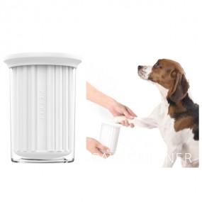 허글 펫킷 강아지 파우클리너 / 강아지 발세척기 이미지