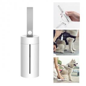 허글 펫킷 강아지 배변봉투 풉백(1롤/15매) 이미지