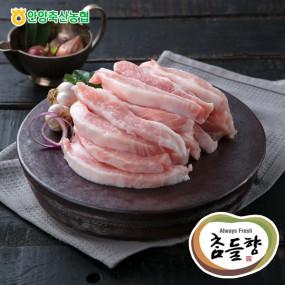 [안양축협]국산돼지 항정살 500g 이미지
