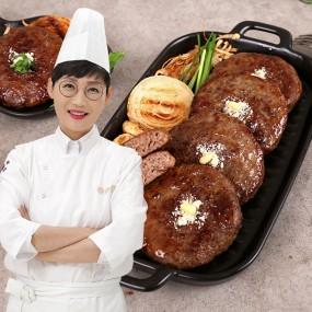 팽현숙 최양락의 맛있는 소 떡갈비 100g 이미지