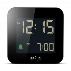 브라운 BC08B 디지털 알람 탁상시계 이미지