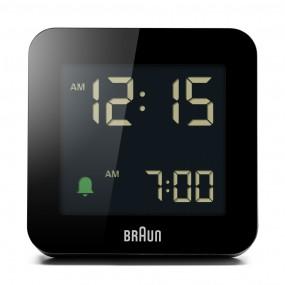 브라운 BC09B 디지털 알람 탁상시계 이미지