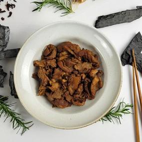 [도깨비방송] 직화공작소 직화 참숯 으로 구워낸 불고기,돼지통막창,삼겹살 이미지