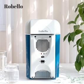 로벨로 차량용 냉/온장고 7.5L ROL-TC1200 이미지