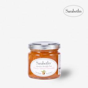 사라베스 오렌지 아프리콧 마말레이드 잼 113g 단품 이미지