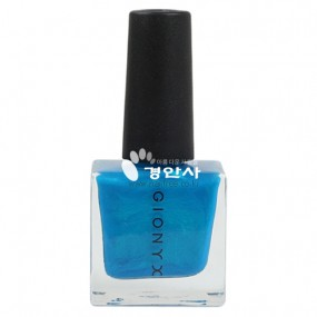 (메니큐어) 지오닉스 네일컬러 3459 Persian Blue 이미지