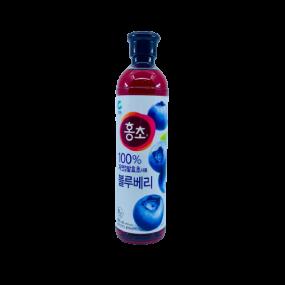 [아자마트]청정원 홍초 바이탈플러스 블루베리 900ml 이미지
