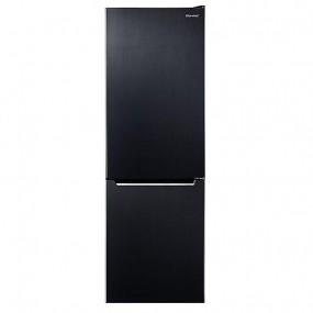 [가자! 전자랜드로!]캐리어 냉장고 클라윈드 콤비 상냉장 312L (CRF-CN312BDC) 이미지