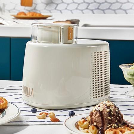 [정오의 특가][발릴라] 아이스크림 메이커 냉동 및 냉장가능 VLA-ICM60