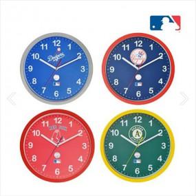 MLB 정품 벽시계 이미지
