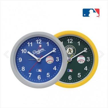 MLB 정품 탁상시계 이미지