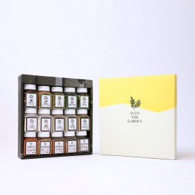 [추석PICK]딜리셔스마켓 향신조미시즈닝 15종 선물세트 이미지