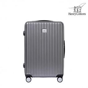 헨리코튼 여행용캐리어 26인치 수화물용 HC-C8126 티타늄 이미지