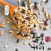 [상생촌] 유기농 무농약  슈퍼푸드 카카오닙스 발효귀리 400g 이미지
