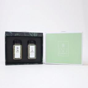 [딜리셔스마켓] 소금후추 2종 선물세트 이미지
