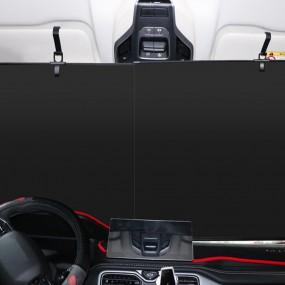 [엑스트라] 카프리-SS1 차량용 슬라이딩 썬블록 이미지