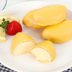 오븐에 구운 레몬 케이크(8입/1팩)*3팩 이미지