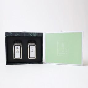[딜리셔스마켓] 자연조미료 2종 선물세트(양파, 마늘) 이미지