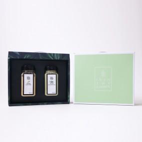 [딜리셔스마켓] 자연조미료 2종 선물세트(생강, 대파) 이미지