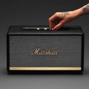 [Mashall] STANMORE II 마샬 스탠모어2 블루투스 스피커 이미지