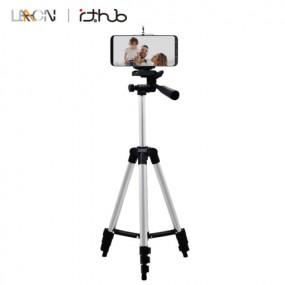 [LAAON] 스마트폰 / 카메라겸용 삼각대 ITB-SF20 이미지