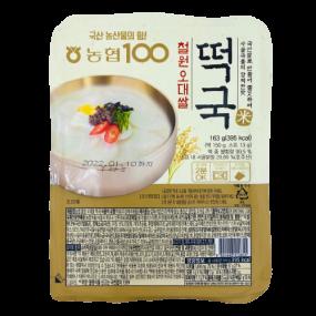 [아자마트]농협 철원오대쌀 떡국 163g 이미지