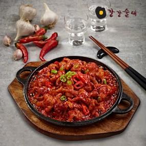 [강강술래] 직화무뼈닭발 160g 이미지