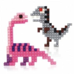 [이지피아] 툭툭블럭_공룡 만들기 (5종 택1) 이미지