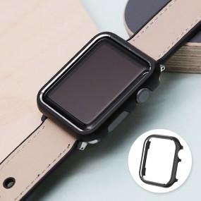 발렌티노루디 VAC102-BK 애플워치 알루미늄 케이스 6 5 4 3 2 1 SE 세대 40 42 44mm 이미지