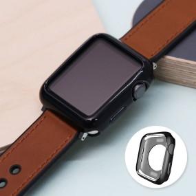 발렌티노루디 VAC103-BK 애플워치 젤리 케이스 6 5 4 3 2 1 SE 세대 40 42 44mm 이미지
