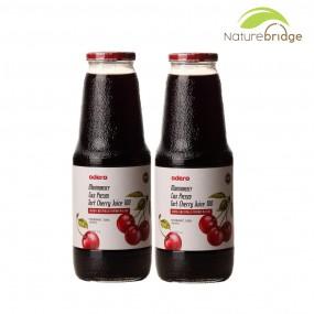 오데로 몽모랑시 타트 체리 주스 음료 NFC 착즙 1Lx2 이미지