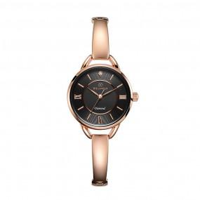 디유아모르 여성 메탈밴드시계 DAW3502M-RB 다이아몬드 시계 이미지