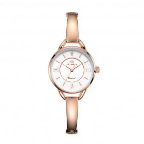 디유아모르 여성 메탈밴드시계 DAW3502M-RW 다이아몬드 시계 이미지