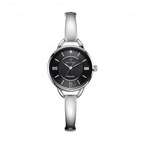 디유아모르 여성 메탈밴드시계 DAW3502M-SB 다이아몬드 시계 이미지
