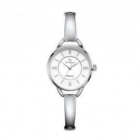 디유아모르 여성 메탈밴드시계 DAW3502M-SW 다이아몬드 시계 이미지